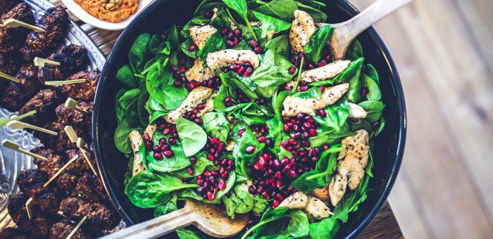 Na czym polega i jak działa catering dietetyczny?