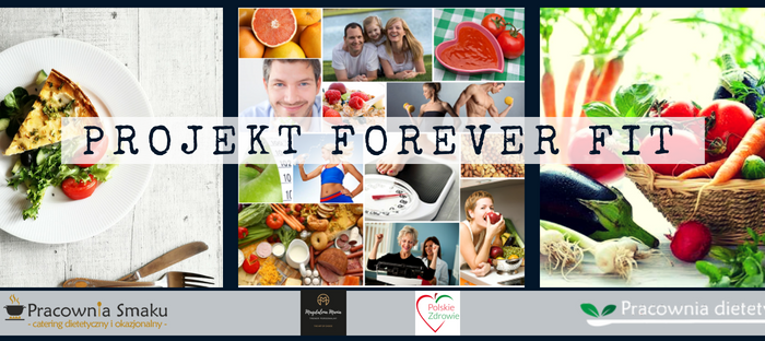 rusza nowy PROJEKT FOREVER FIT!